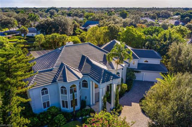 691 Annemore Ln, Naples, FL 34108 (#219079021) :: Equity Realty