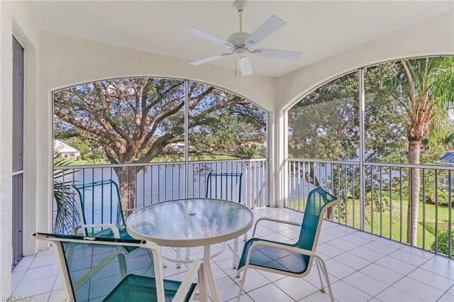 57 Silver Oaks Cir #204, Naples, FL 34119 (#219079134) :: Equity Realty