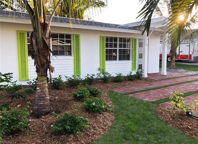 3508 Seminole Ave, Naples, FL 34112 (#219079148) :: Equity Realty