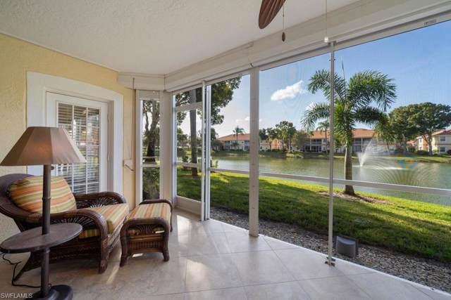 7465 Jacaranda Park Rd #101, Naples, FL 34109 (#219079154) :: Southwest Florida R.E. Group Inc