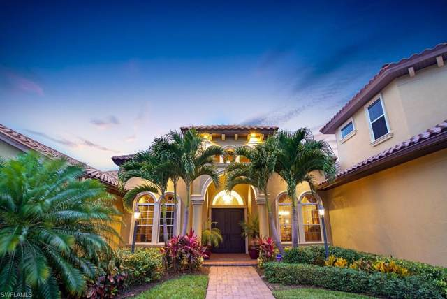 819 Bentwood Dr, Naples, FL 34108 (#219079244) :: Equity Realty