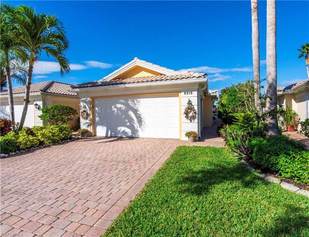 5313 Guadeloupe Way, Naples, FL 34119 (MLS #219079290) :: The Naples Beach And Homes Team/MVP Realty