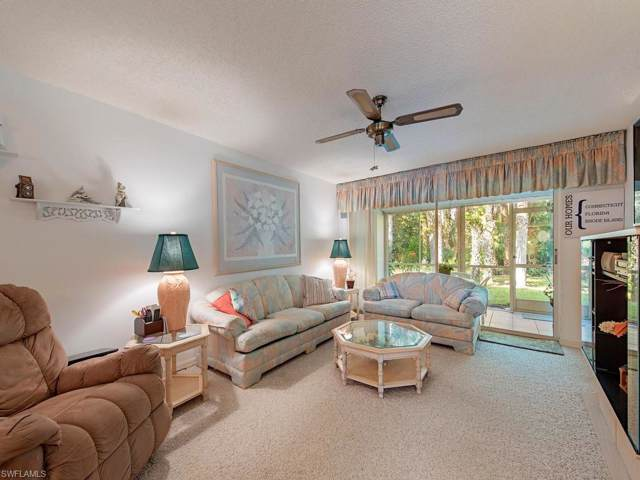 653 Squire Cir #102, Naples, FL 34104 (MLS #219079295) :: The Naples Beach And Homes Team/MVP Realty