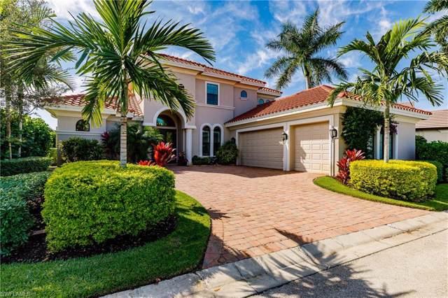 5855 Rolling Pines Dr, Naples, FL 34110 (#219079305) :: The Dellatorè Real Estate Group