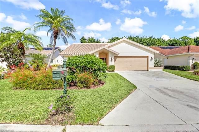149 Saint James Way, Naples, FL 34104 (MLS #219079326) :: Clausen Properties, Inc.