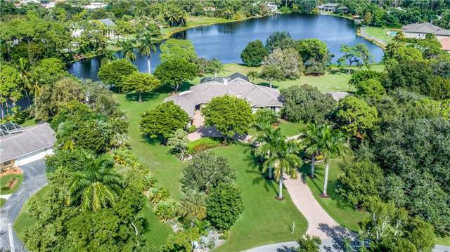 149 Caribbean Ct, Naples, FL 34108 (MLS #219079337) :: The Naples Beach And Homes Team/MVP Realty