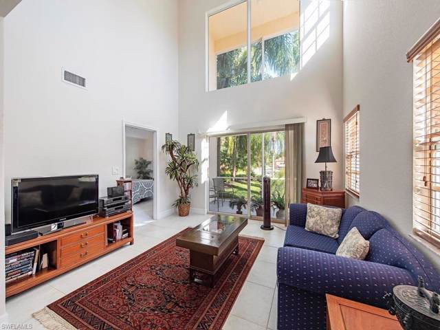 4500 Botanical Place Cir #107, Naples, FL 34112 (#219079412) :: The Dellatorè Real Estate Group