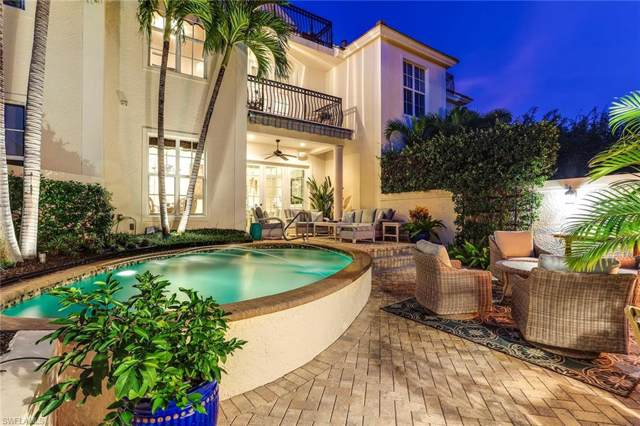 460 11th Ave S #2, Naples, FL 34102 (MLS #219079514) :: Clausen Properties, Inc.