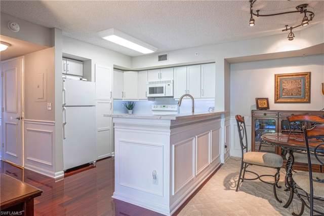 1230 Wildwood Lakes Blvd #102, Naples, FL 34104 (#219079536) :: The Dellatorè Real Estate Group