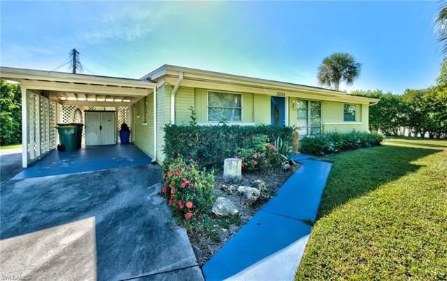 2200 Estey Ave, Naples, FL 34104 (MLS #219079708) :: Palm Paradise Real Estate