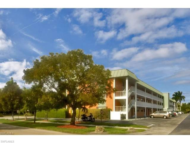 72 7th St S #107, Naples, FL 34102 (MLS #219079744) :: Clausen Properties, Inc.