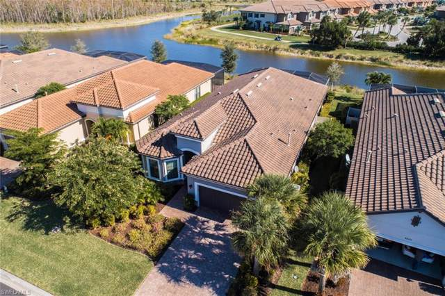 8830 Vaccaro Ct, Naples, FL 34119 (#219079768) :: The Dellatorè Real Estate Group