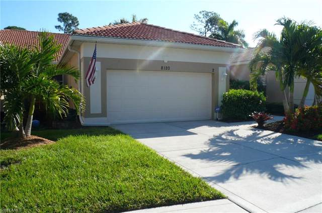 8120 Sanctuary Dr 54-2, Naples, FL 34104 (#219079805) :: The Dellatorè Real Estate Group
