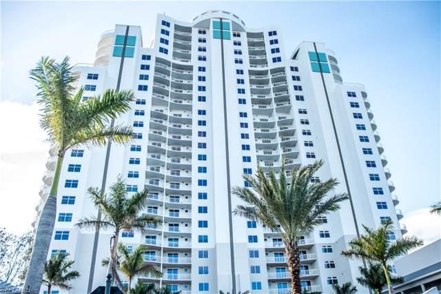 4971 Bonita Bay Blvd #403, Bonita Springs, FL 34134 (#219079810) :: The Dellatorè Real Estate Group