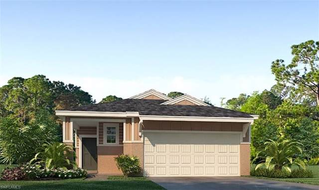 28451 Captiva Shell Loop, Bonita Springs, FL 34135 (MLS #219079939) :: Palm Paradise Real Estate