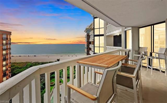 520 S Collier Blvd #1005, Marco Island, FL 34145 (MLS #219080029) :: Clausen Properties, Inc.