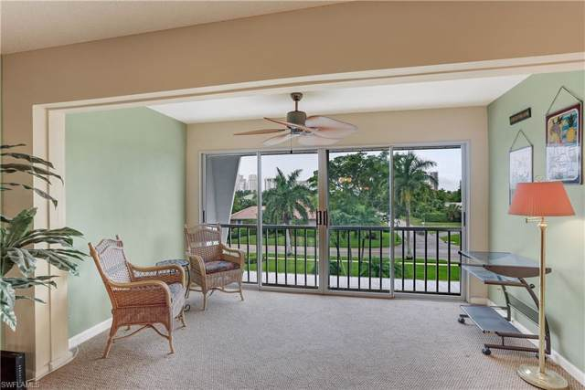 4200 Belair Ln #303, Naples, FL 34103 (#219080043) :: Equity Realty
