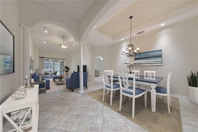 4083 Stow Way, Naples, FL 34116 (#219080083) :: The Dellatorè Real Estate Group