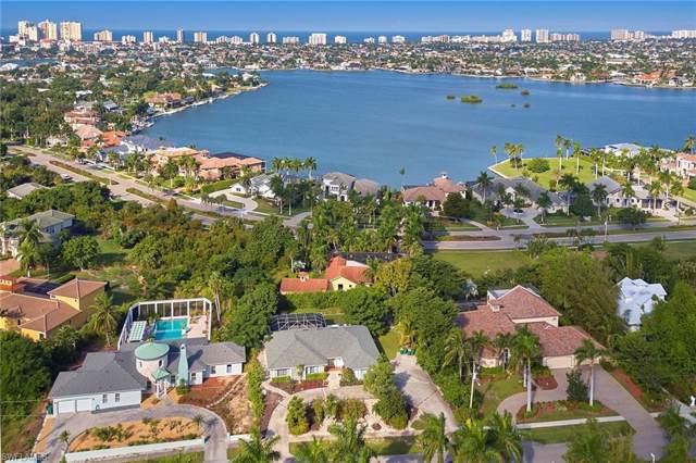770 Inlet Dr, Marco Island, FL 34145 (MLS #219080104) :: Kris Asquith's Diamond Coastal Group