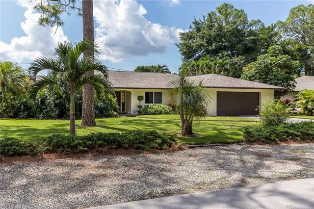 216 Willoughby Dr, Naples, FL 34110 (MLS #219080111) :: The Naples Beach And Homes Team/MVP Realty