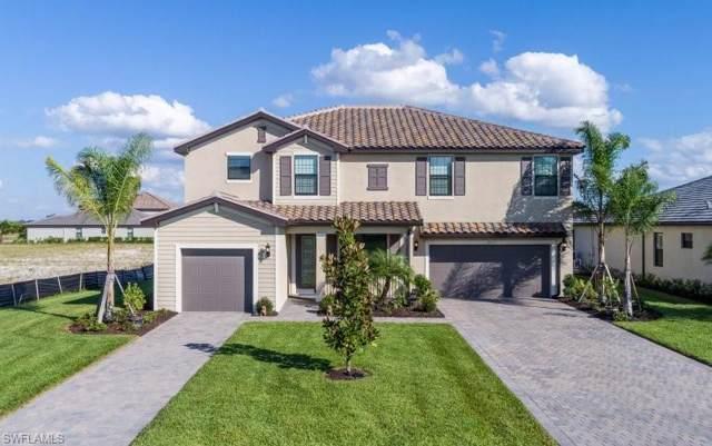 19211 Mesic Ln, Estero, FL 33928 (MLS #219080129) :: Palm Paradise Real Estate