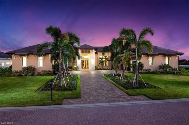 368 Warwick Way, Naples, FL 34110 (#219080172) :: Jason Schiering, PA