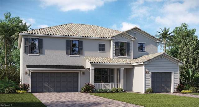 11915 Bay Oak Dr, Fort Myers, FL 33913 (#219080205) :: Jason Schiering, PA