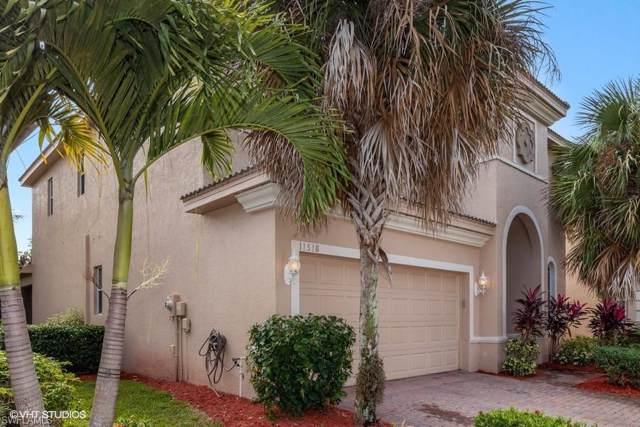 11518 Centaur Way, Lehigh Acres, FL 33971 (MLS #219080221) :: RE/MAX Realty Group
