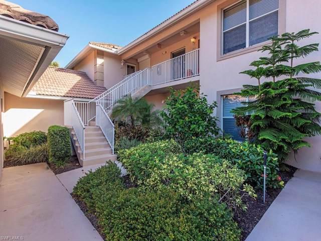 1064 Manor Lake Dr B-202, Naples, FL 34110 (#219080225) :: Jason Schiering, PA