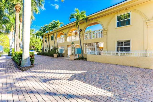 980 7th Ave S #101, Naples, FL 34102 (MLS #219080236) :: The Naples Beach And Homes Team/MVP Realty
