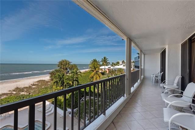 2380 Gulf Shore Blvd N #403, Naples, FL 34103 (#219080282) :: The Dellatorè Real Estate Group