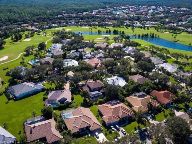 255 Stonegate Ct, Naples, FL 34119 (#219080304) :: The Dellatorè Real Estate Group