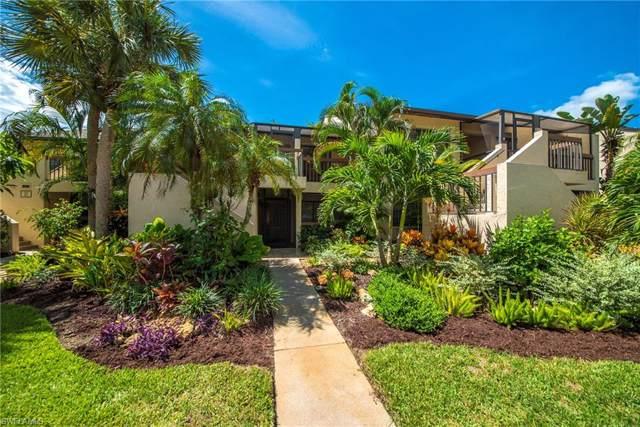 1808 Kings Lake Blvd #202, Naples, FL 34112 (#219080316) :: The Dellatorè Real Estate Group