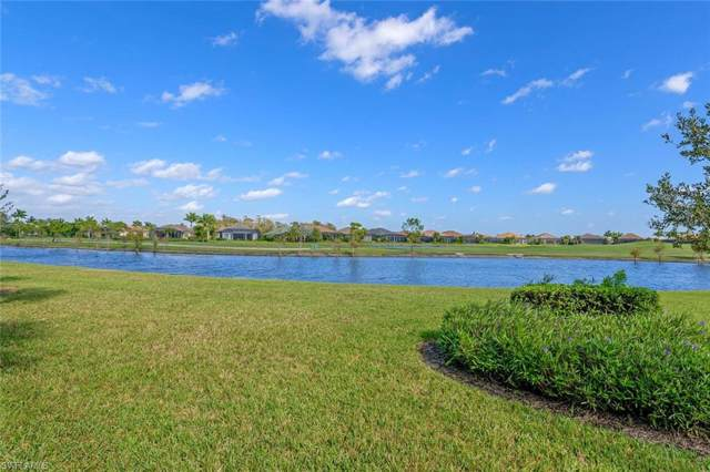12029 Covent Garden Ct #2502, Naples, FL 34120 (MLS #219080339) :: Kris Asquith's Diamond Coastal Group
