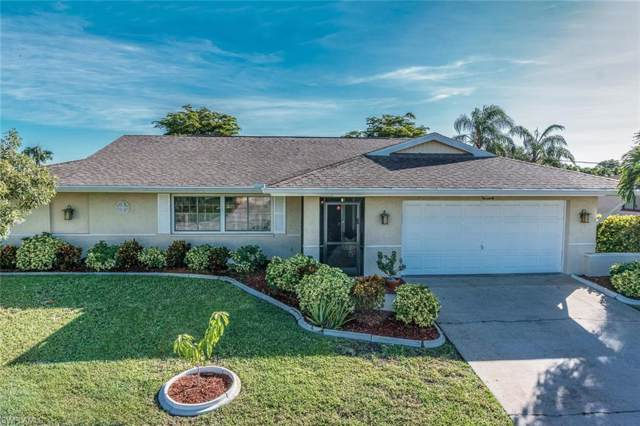 417 SE 9th Ave, Cape Coral, FL 33990 (MLS #219080385) :: RE/MAX Realty Group