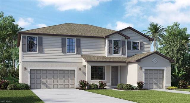 14513 Adina Ln, Fort Myers, FL 33905 (#219080413) :: Equity Realty