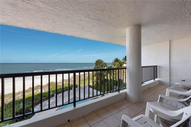 2379 Gulf Shore Blvd N #404, Naples, FL 34103 (#219080417) :: The Dellatorè Real Estate Group