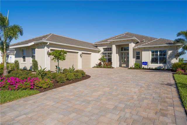 18221 Wildblue Blvd, Fort Myers, FL 33913 (MLS #219080524) :: Palm Paradise Real Estate