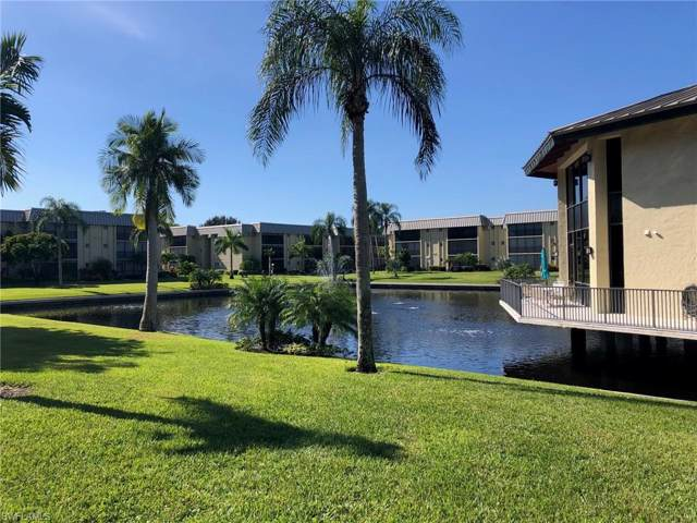 788 Park Shore Dr A21, Naples, FL 34103 (MLS #219080528) :: Palm Paradise Real Estate