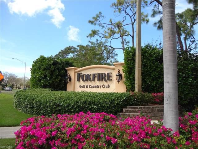 1001 Foxfire Ln Ln #204, Naples, FL 34104 (MLS #219080532) :: Clausen Properties, Inc.