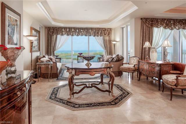 4951 Bonita Bay Blvd Ph303, Bonita Springs, FL 34134 (#219080571) :: The Dellatorè Real Estate Group