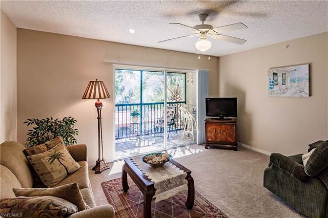 8950 Colonnades Ct E #835, Bonita Springs, FL 34135 (MLS #219080636) :: #1 Real Estate Services