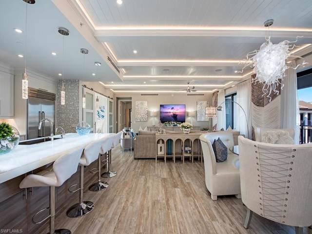 1030 3rd Ave S #520, Naples, FL 34102 (MLS #219080662) :: Kris Asquith's Diamond Coastal Group