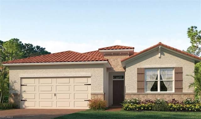3429 Gold Flower St, Alva, FL 33920 (#219080784) :: The Dellatorè Real Estate Group
