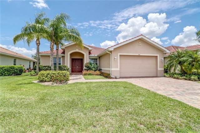 1440 Birdie Dr, Naples, FL 34120 (MLS #219080796) :: Kris Asquith's Diamond Coastal Group