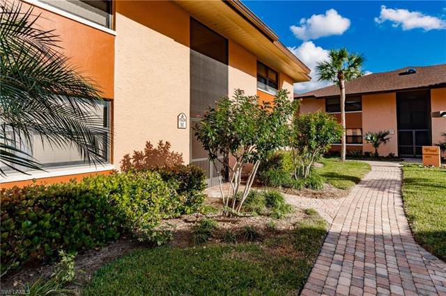 1524 Mainsail Dr #1, Naples, FL 34114 (MLS #219080809) :: Kris Asquith's Diamond Coastal Group
