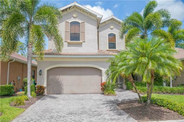 1442 Serrano Cir, Naples, FL 34105 (#219080822) :: Southwest Florida R.E. Group Inc