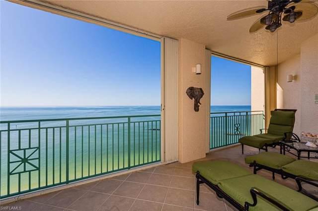 960 Cape Marco Dr #1306, Marco Island, FL 34145 (MLS #219080848) :: Clausen Properties, Inc.