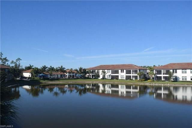 15106 Palmer Lake Cir #201, Naples, FL 34109 (#219080870) :: The Dellatorè Real Estate Group