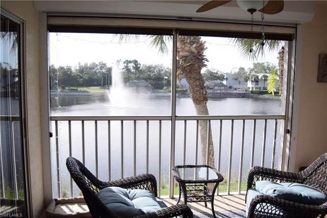 828 Gulf Pavillion Dr #201, Naples, FL 34108 (#219080876) :: The Dellatorè Real Estate Group